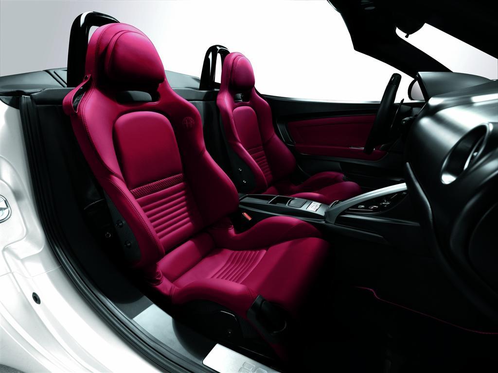 Kelly Alfa Romeo In Danvers MA  New and Used Alfa Romeo
