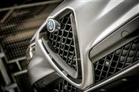 Image of the Stelvio Quadrifoglio NRING