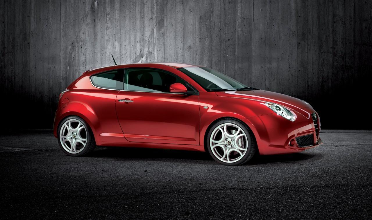 2008 Alfa Romeo Mi To News And Information Conceptcarz Com