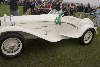 Chassis information for Alfa Romeo 6C 1750