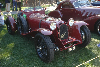 Chassis information for Alfa Romeo 8C 2300