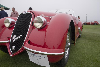Chassis information for Alfa Romeo 8C 2900B