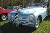1947 Alfa Romeo 6C 2500