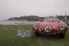 1953 Alfa Romeo C52 Disco Volante