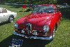Chassis information for Alfa Romeo 1900