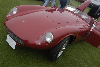 1953 Alfa Romeo 6C 2500S Bucci Special