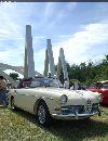 1957 Alfa Romeo 1900 CSS