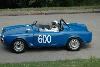 1957 Alfa Romeo Giulietta Veloce