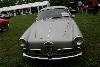 1958 Alfa Romeo Giulietta Veloce Sprint