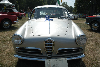 Chassis information for Alfa Romeo Giulietta Veloce Sprint