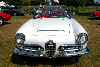 1963 Alfa Romeo Giulia 1600 Series 105