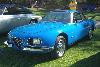 1965 Alfa Romeo 2600