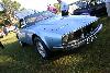 1972 Alfa Romeo Junior Zagato 1600