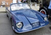 1958 Alken D2