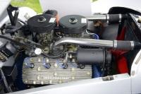 1947 Allard K1.  Chassis number 71K249