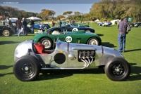 1947 Allard Racer Special image.