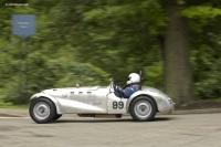 1950 Allard J2