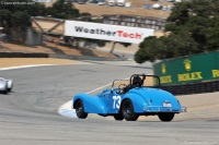 1950 Allard K2
