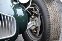 1951 Allard J2.  Chassis number 99J2121