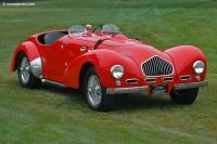 1951 Allard K2 image.