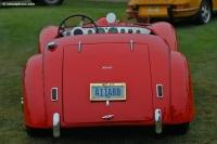 1951 Allard K2 thumbnail image