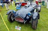 1951 Allard J2