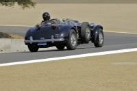 1953 Allard J2X.  Chassis number 3162