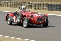 1953 Allard J2X.  Chassis number 3146