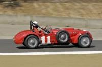 1953 Allard J2X image.