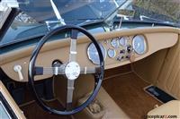 1953 Allard K3.  Chassis number K3/3189