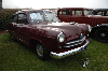 Popular 1953 Allstate Coupe Wallpaper