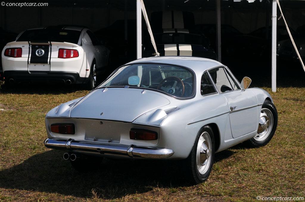 1969 Alpine A-110