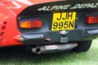 1974 Alpine A110