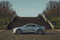 Popular 2020 Alpine A110 Légende GT Wallpaper
