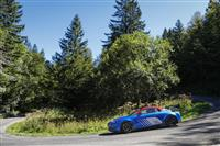Image of the A110 Rally