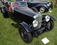 1932 Alvis Speed 20 image.