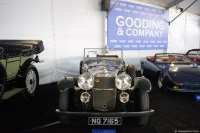 1934 Alvis Speed 20 SB image.