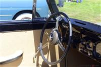 1951 Alvis TA21.  Chassis number 24501