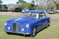 Alvis TD21 Series I