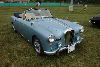 Popular 1961 Alvis TD21 Series I Wallpaper
