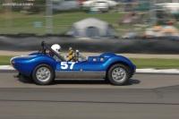 Ambro Triumph Special