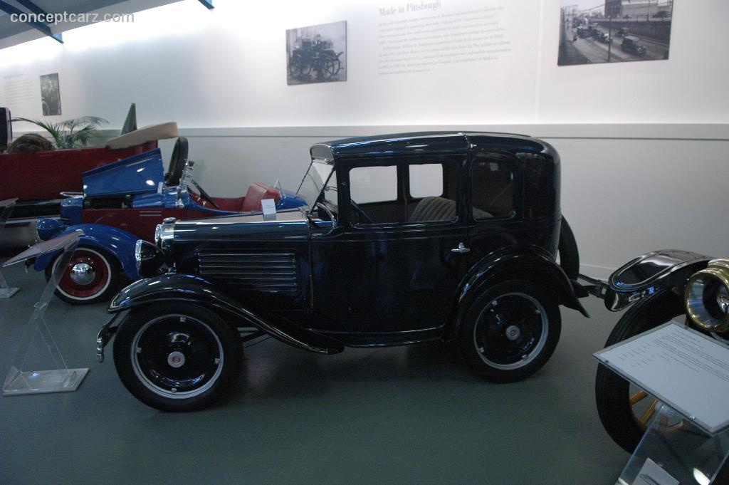 1931 american austin coupe history pictures value auction sales research and news. Black Bedroom Furniture Sets. Home Design Ideas