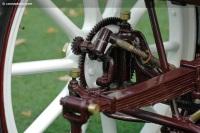 1908 American Underslung Model 50