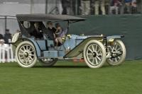 1910 American Traveler Underslung