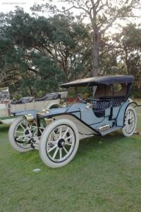 Brass Pre - 1916 Multi Cylinder Under 35HP