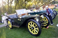 1911 American Model 50 Underslung