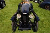 1925 Amilcar 4CGS image.