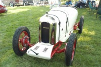 1927 Amilcar Model CGSS image.