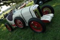 1927 Amilcar Model CGSS