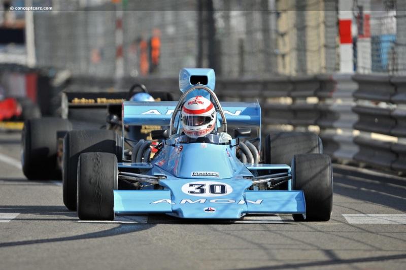 1974 Amon AF101